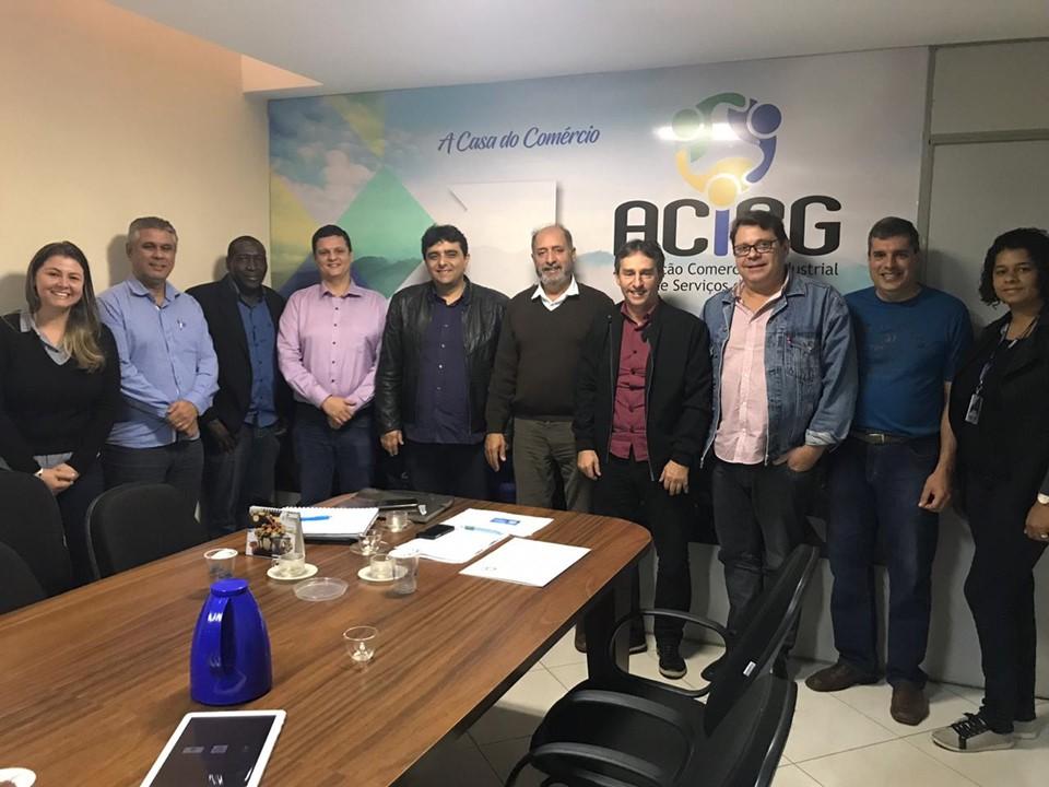 Feira de Negócios de Guaçuí 2019 terá participação da Aderes